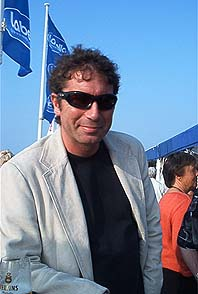 Andreas Franke Moderator